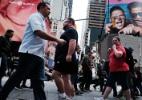 As controvérsias sobre o censo demográfico americano - Spencer Platt/Getty Images/AFP