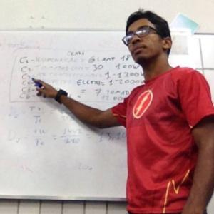 Ciswal Santos vai desenvolver projeto de energia solar com a Universidade de Harvard
