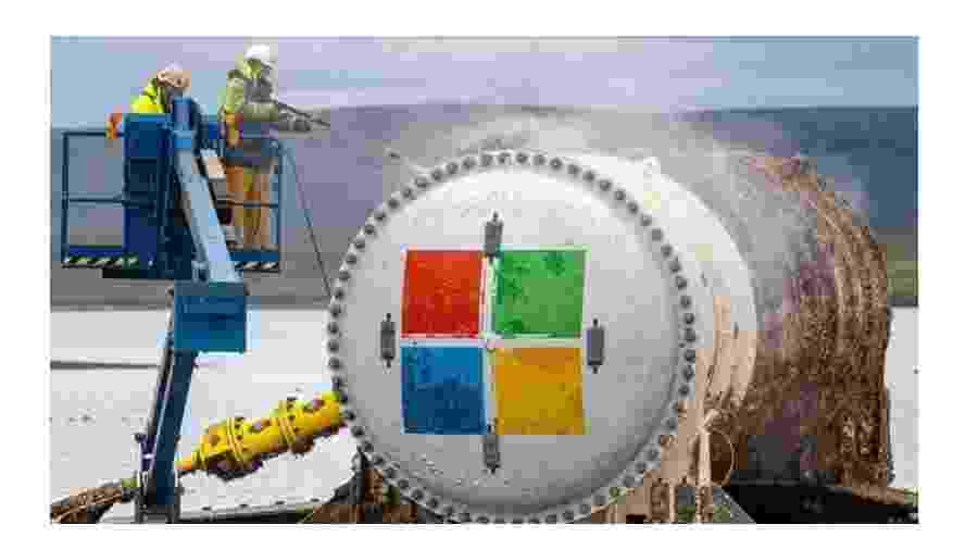Experimento pouco comum da Microsoft chegou ao fim agora - Microsoft
