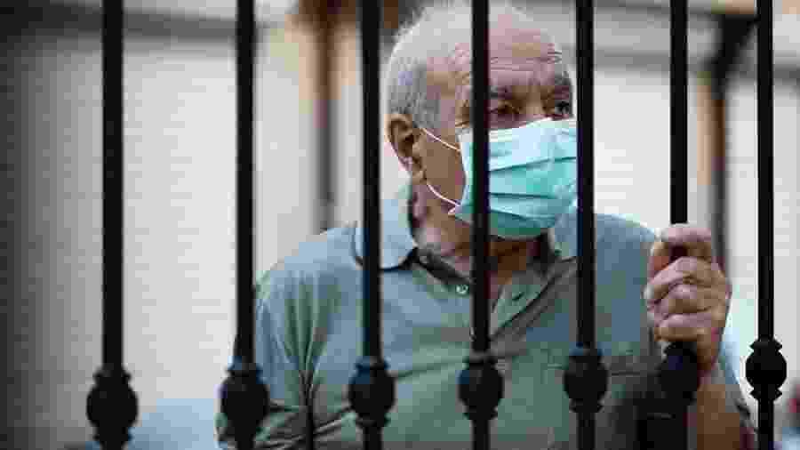 Fronteiras internas surgiram na Argentina a partir da tentativa de se bloquear a expansão do coronavírus - Getty Images via BBC