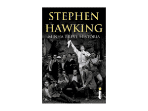 Minha Breve História - Stephen Hawking - Amazon - Amazon