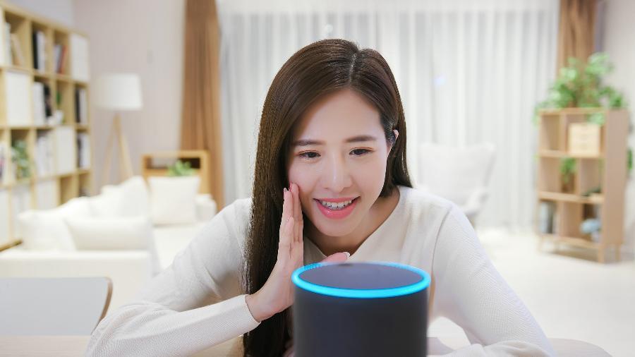 Inteligência artificial por voz - Getty Images