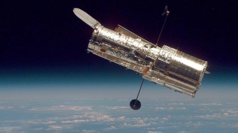 Telescópio Hubble ficou offline por mais de um mês após pane misteriosa em sistema - Divulgação/Nasa