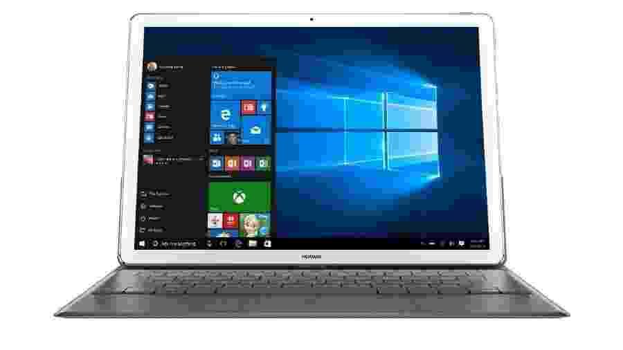 O Windows 10 facilitou o compartilhamento de arquivos entre computadores próximos - Divulgação