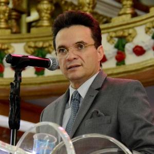 Samuel Ferreira é investigado por suspeita de lavagem de dinheiro para Cunha