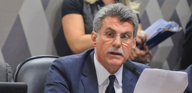 Governo conseguirá votos para aprovar Previdência até fevereiro, diz Jucá - Marcos Oliveira/Agência Senado
