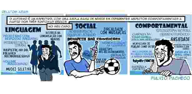 relatos azuis 2 - Divulgação - Divulgação