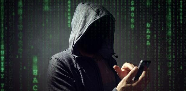 Spyware tira capturas de imagem da tela do celular - Getty Images/iStockphoto