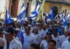 Daniel Ortega e a crise na Nicarágua - shutterstok