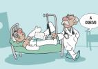 Corrupção e desperdício: Por que seu plano de saúde custa tão caro? (Foto: Pedro Luis Bottino de Vasconcellos/UOL )