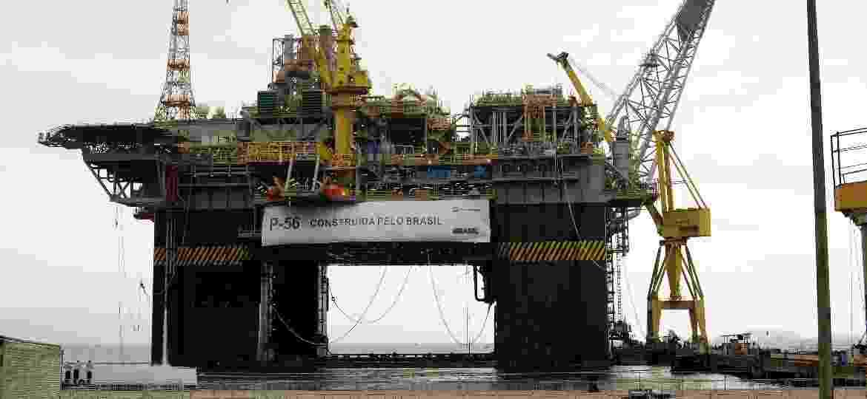 Stéferson Faria/Agência Petrobras