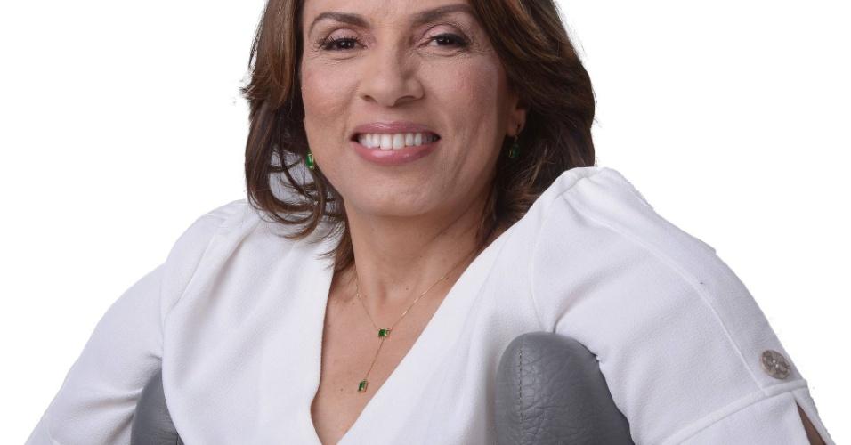 10.out.2018 - A professora Cida Ramos (PSB), 54 anos, foi a mais votada como estadual na Paraíba. Deficiente física e militante da causa, ela recebeu 56.048 votos
