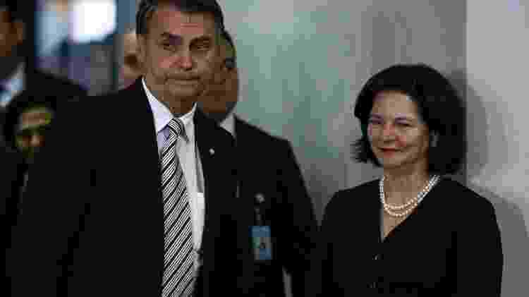 Bolsonaro não dá certeza sobre respeitar a lista tríplice; Dodge é possibilidade - Pedro Ladeira - 20.nov.2018 /Folhapress