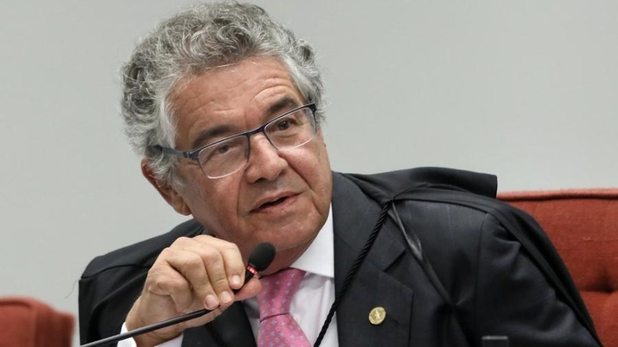 O ministro do STF Marco Aurélio Mello determinou que o governo federal realize o censo de 2021 - SCO-STF