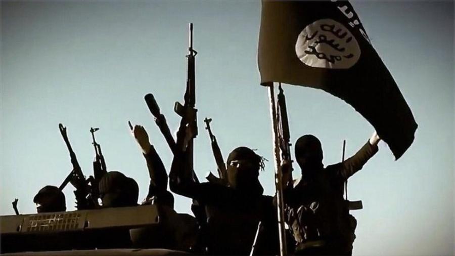 Emboscada de grupo ligado ao Estado Islâmico matou 16 pessoas, sendo 15 adultos - BBC