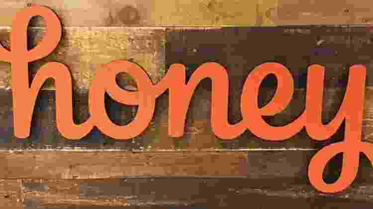 Logo da Honey - Reprodução/Facebook - Reprodução/Facebook