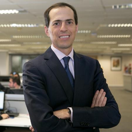 Marcelo Mello, diretor da comissão de investimentos da FenaPrevi (Federação Nacional de Previdência Privada e Vida) - Solange Macedo