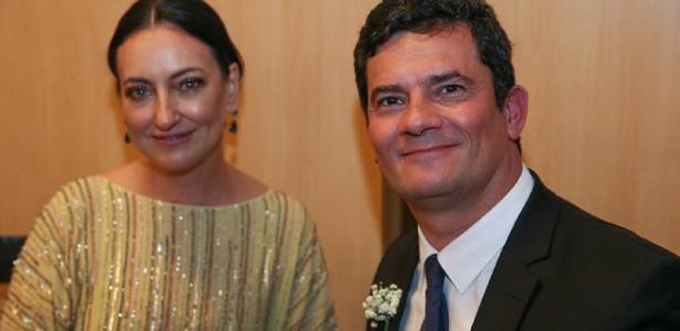 Reinaldo Azevedo | Moro e a 'conja' sentem que navio pode afundar
