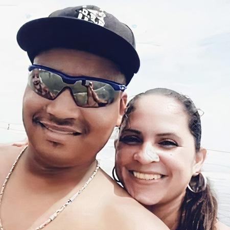 Família admite não ter esperanças de encontrar Jussara Xavier Raimundo e Florisvaldo Neto Xavier com vida - Reprodução