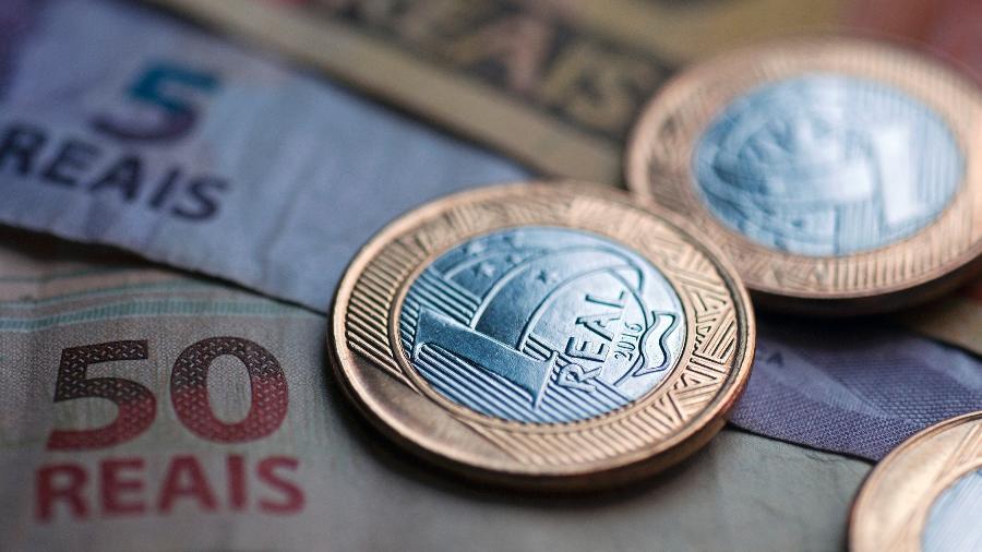 A estimativa de déficit passou a 251,2 bilhões de reais ante 248,4 bilhões de reais na sondagem de março - Getty Images