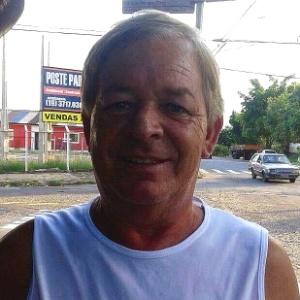 Arlei Silva, que dividiu um prêmio da Mega-Sena de R$ 16 milhões, foi encontrado morto na semana passada - Arquivo pessoal