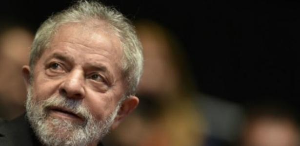 Ex- presidente é alvo de nova fase da Operação Lava Jato