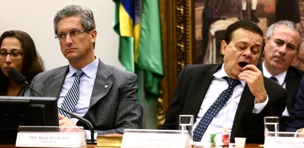 Comissão Especial do impeachment se reúne em Brasília, na sexta (8)