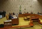 STF decide sobre revisão de acordos de delação premiada (Foto: André Dusek/Estadão Conteúdo)