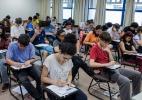 Divulgação de notas do Enem deve ser antecipada para quarta-feira - Eduardo Anizelli/Folhapress