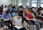 Concursos públicos oferecem 12.840 vagas com salários de até R$ 29,1 mil - Eduardo Anizelli/Folhapress