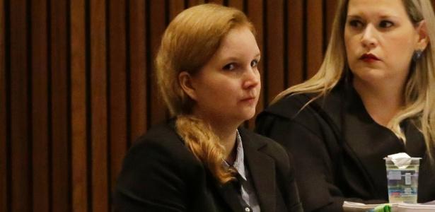 Elize é acusada de matar, esquartejar e ocultar o corpo do marido