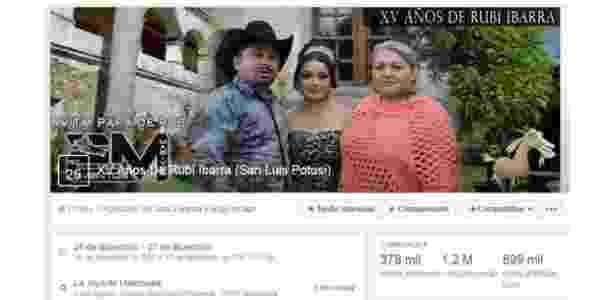 festa viral bbc 3 - Facebook - Facebook