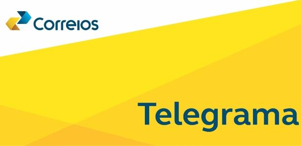 Mesmo na era digital, milhões de telegramas ainda são enviados para brasileiros