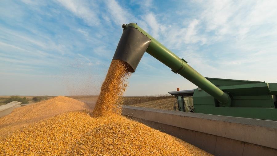 Alta dos preços das commodities pode abrir uma nova via de crescimento, diz o especialista - Getty Images