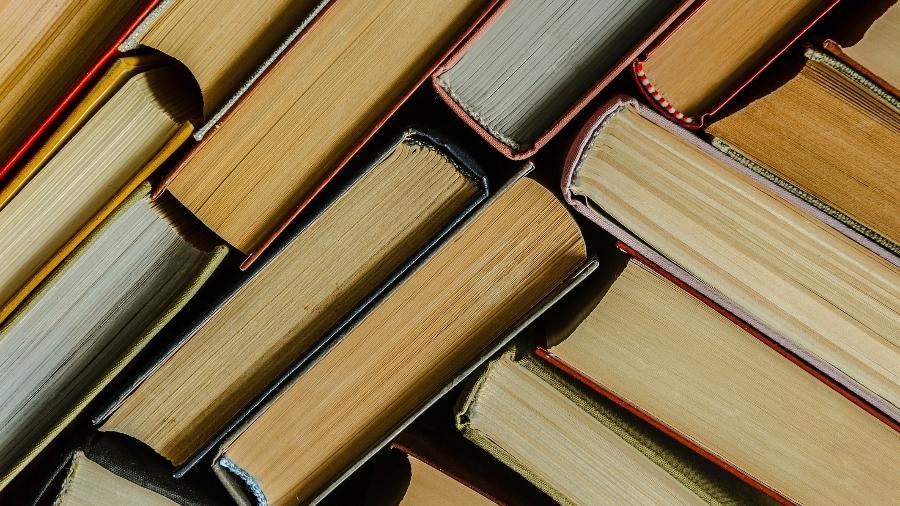livros  - Getty Images/iStockphoto