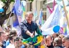 'Se o PSDB quer unir o centro, desista da sua candidatura', diz Alvaro Dias (Foto: Theo Marques/Frame Photo/Estadão Conteúdo)