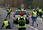 Coletes amarelos: o que é o protesto na França, que reuniu 280 mil pessoas contra alta do diesel - Reuters