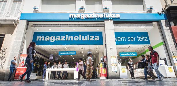 0d86ae0da Magazine Luiza conclui compra da Netshoes - 14/06/2019 - UOL Economia