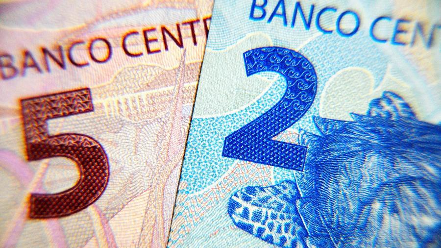 O diretor reforçou que o BC tem capacidade para atuar no mercado em qualquer direção - Ilton Rogerio/iStockphoto