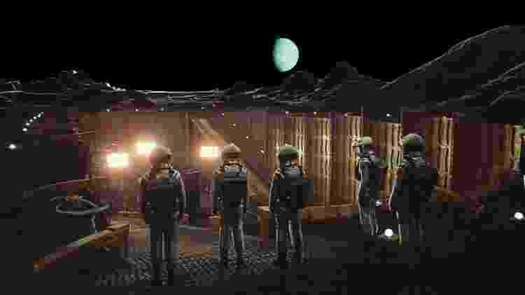 '2001 - Uma Odisseia no Espaço' é um clássico do cinema mundial - Wikimedia Commons - Wikimedia Commons