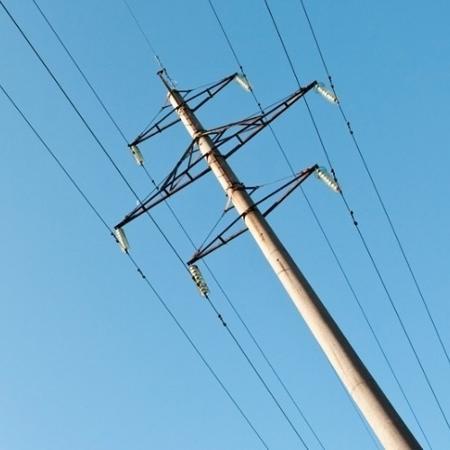 O consumo de energia no país em outubro deve somar 73.857 megawatts médios, de acordo o ONS - Shutterstock
