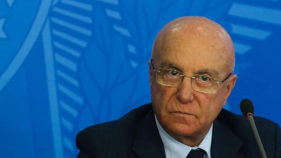 Salim Mattar, ex-secretário especial de Desestatização do Ministério da Economia - Antonio Cruz/Agência Brasil