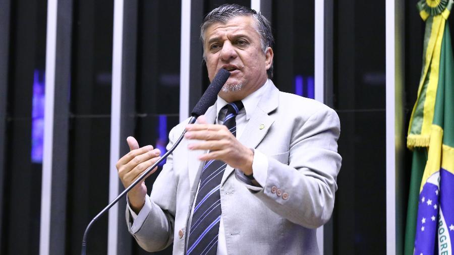 O Conselho de Ética e Decoro Parlamentar da Câmara dos Deputados adiou hoje a decisão sobre a representação contra o deputado Boca Aberta (Pros-PR) - Cleia Viana/Câmara dos Deputados