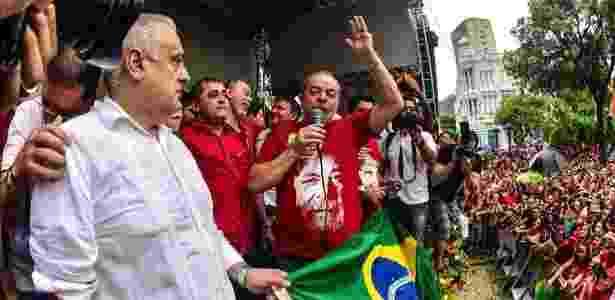 Divulgação/Twitter PT Brasil