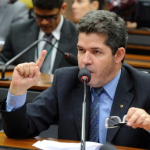Deputado Delegado Waldir (PR-GO)