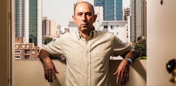 Diaz Lara considera qualidade de vida melhor no Brasil do que na Colômbia - Fernando Moraes/UOL