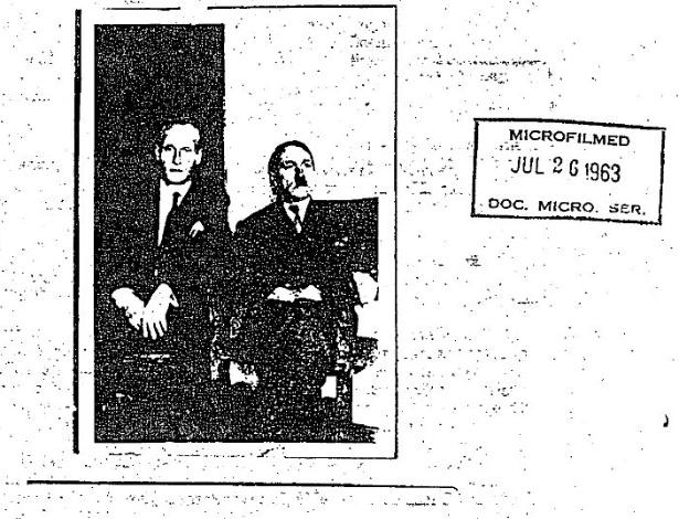Hitler viveu na Colômbia após a guerra? CIA levantou pista em documento secreto