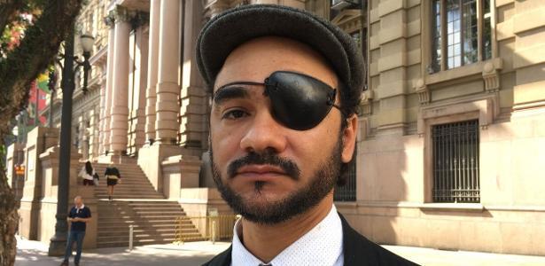 STF vai julgar | Fotógrafo que ficou cego ao ser atingido por PM tenta último recurso