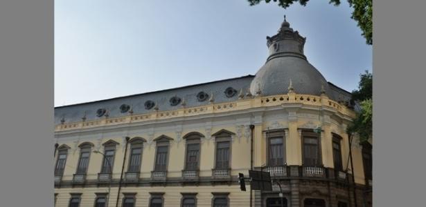 Colégio Pedro II, campus do centro do Rio de Janeiro