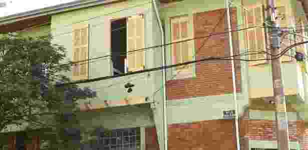 Casa 1 - Raquel Arriola/UOL - Raquel Arriola/UOL